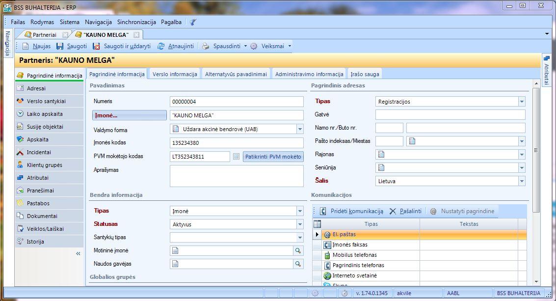 kaip veikia prekybos užsakymų valdymo sistema