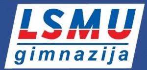 LSMU Gimnazija