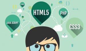WEB Programuotojas