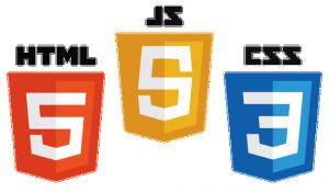 WEB Front End programuotojas